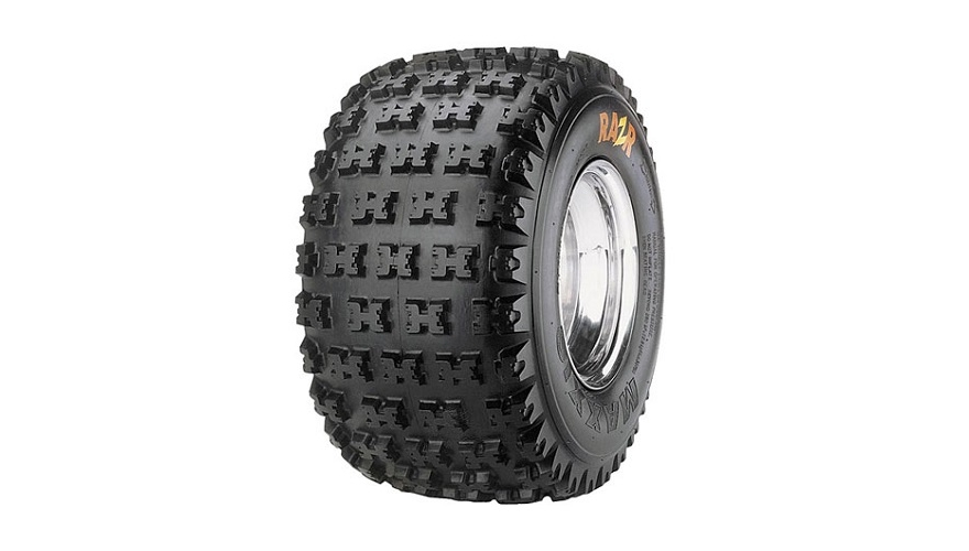 Шина задняя AT 18x10-9 (MAXXIS RAZR MX M932)