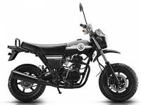 Мотоцикл LIFAN PONY 100 - C OFF ROAD