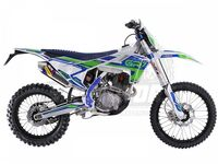 Мотоцикл GR7 F250A (4T) Enduro OPTIMUM (2020 г.)
